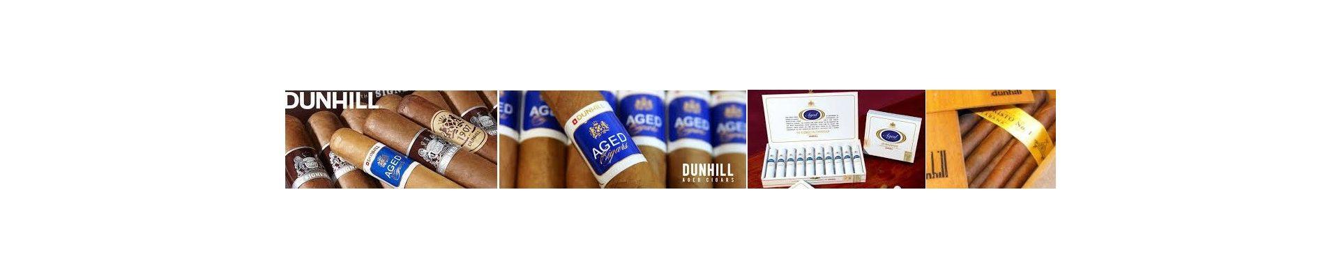 Trabucuri Dunhill de vanzare..Magazin online trabucuri Dunhill pret