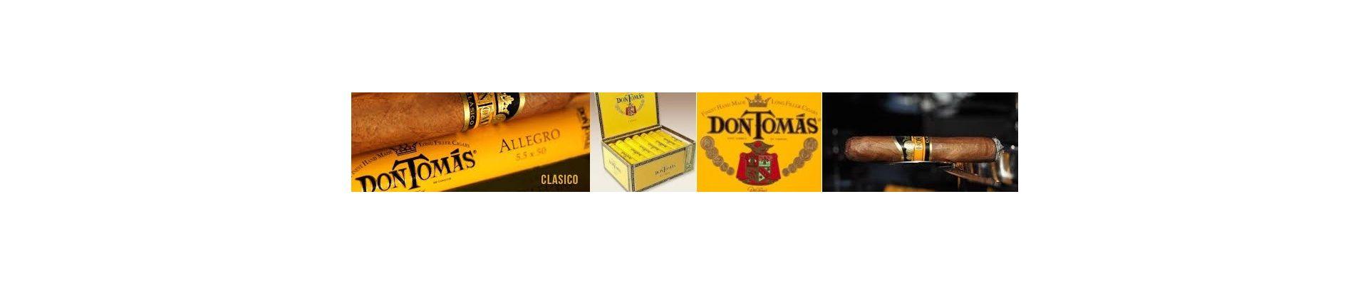 Trabucuri Don Tomas Republica Dominicana cel mai bun pret.Trabuc