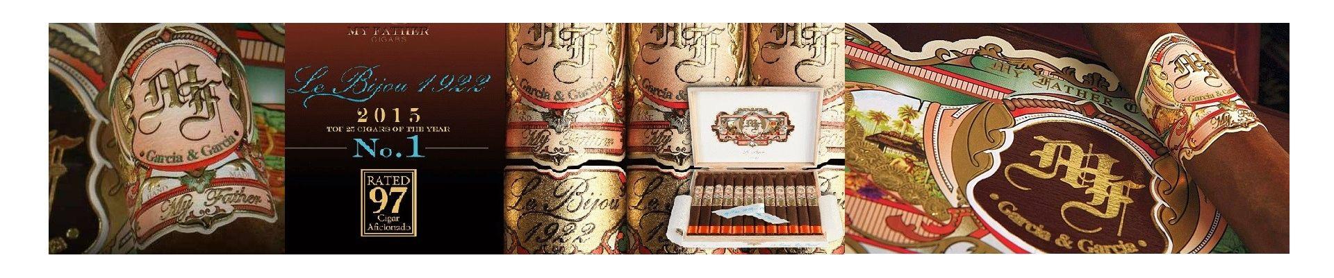 Trabucuri My Father Cigars de vanzare cu livrare.Pret trabuc My Father