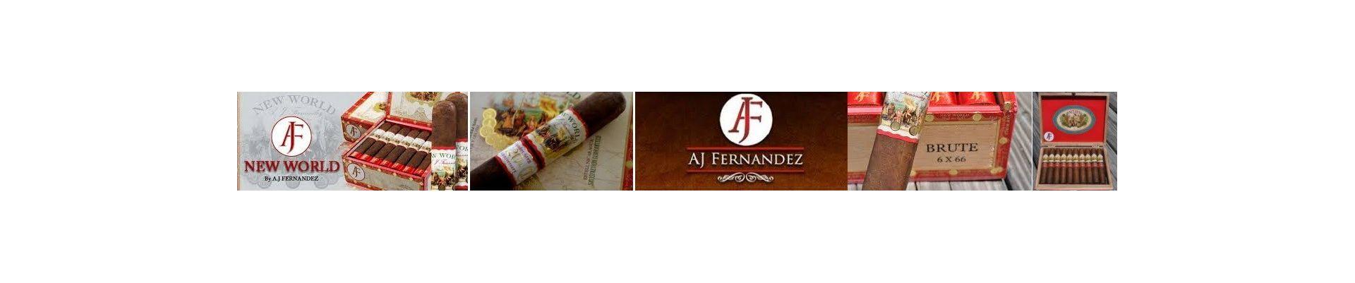 Trabucuri AJ Fernandez de vanzare,Magazin trabuc AJ Fernandez