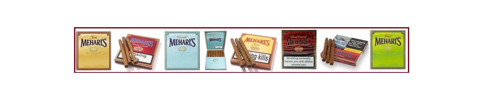 Magazin tigari de foi Meharis cu livrare.Pret tigari de foi Meharis