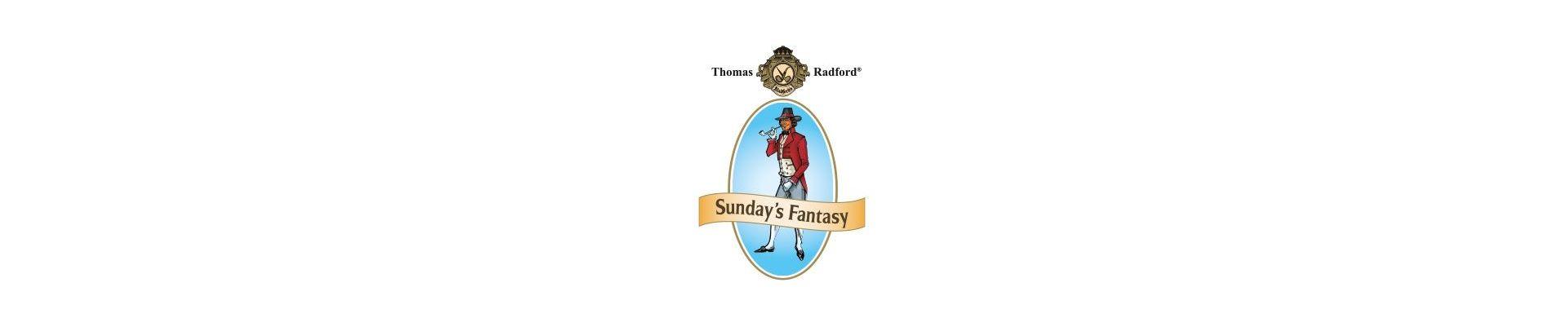 Tigari de foi Thomas Radford Sunday s Fantasy cu livrare.Pret tigari
