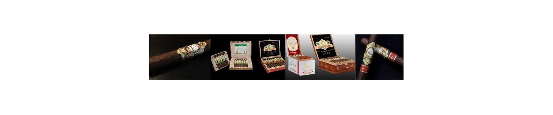 Magazin online cu trabucuri dominicane La Galera cutie cu 20 trabucuri