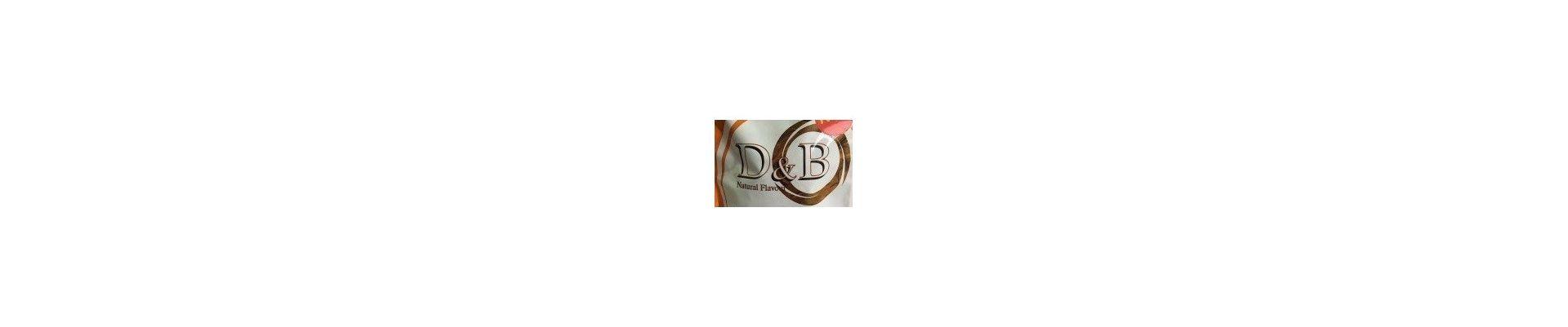 Tutungerie cu tutun de injectat D&B cu livrare din stoc.Pret tutun Original