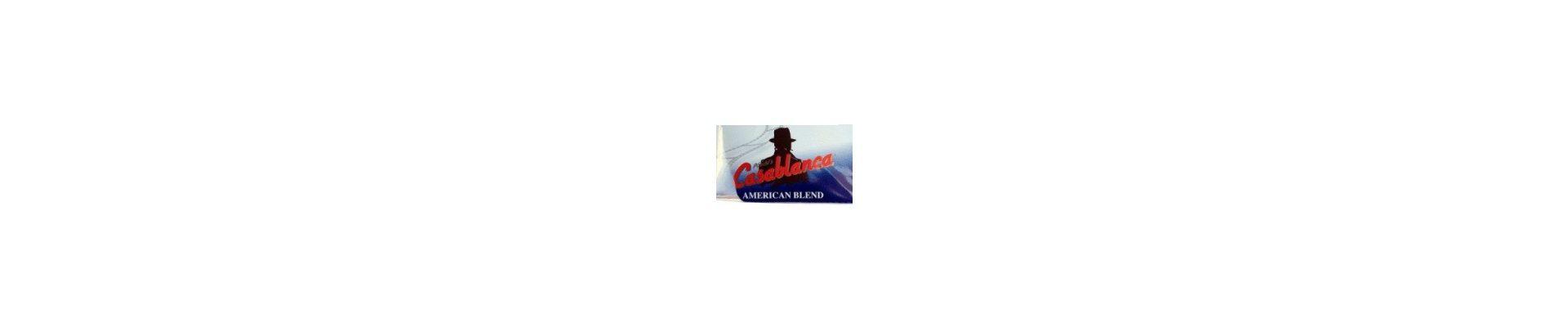 Tutun de rulat Casablanca de vanzare.Tutungerie cu cel mai bun pret