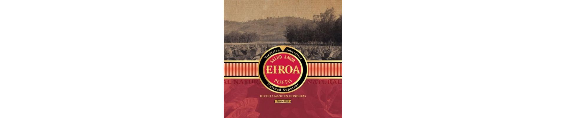 Magazin cu trabucuri Honduras Eiroa de vanzare.Pret Eiroa trabucuri