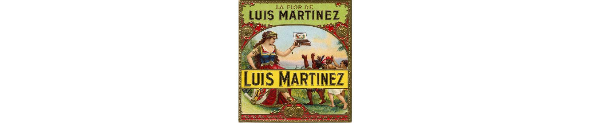 Magazin cu trabucuri Luis Martinez de vanzare.Cumpar trabucuri ieftine
