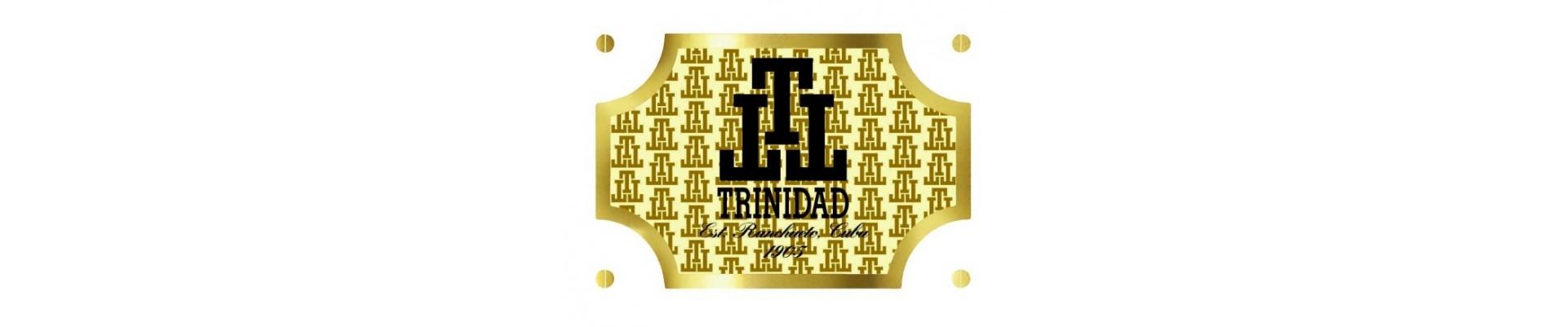 Tigari de foi Trinidad